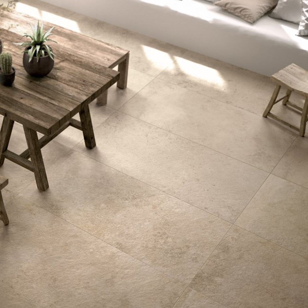 spingstone porcelain paving